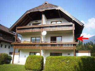 1 bed Apartment in Hermagor, Hermagor...