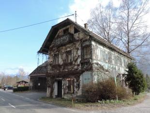 Nötsch im Gailtal house for sale