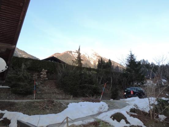 Spitzegel mountain