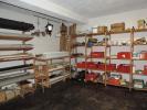 Cellar storeroom