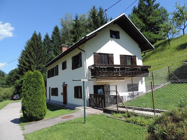 Detached home in St Stefan im Gailtal...