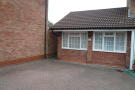 1 bed house to rent in Hopton Crofts...