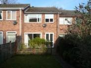 Southam Terraced house to rent