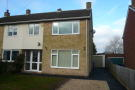 3 bed semi detached home in Middleton Cheney...