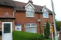 2 bed Terraced property in Hightown Road, Banbury...