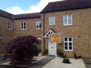 3 bedroom Terraced house to rent in Hanwell Fields,  Banbury...