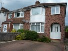 3 bedroom semi detached home to rent in Sinclair Avenue, Banbury...