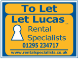 Let Lucas Rental Specialists, Banbury & Southam