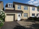 4 bedroom semi detached home in Southfield, Southwick...