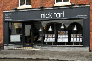 Nick Tart Estate Agents, Bridgnorthbranch details