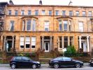 3 bedroom Flat in Hyndland Rd, West End...