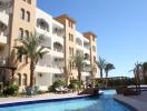 1 bed new Apartment in Sharm el Sheikh