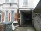 1 bedroom Ground Flat to rent in Fry Road, London, E6
