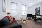 Serviced Apartments in Shand Street, London, SE1