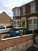 4 bedroom semi detached home in Balfour Road, Ilford, IG1