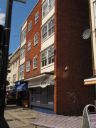property to rent in Roman Road,