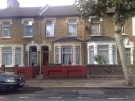 Studio flat in Hall Road, London, E6