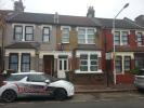 Terraced home in Byron Avenue, London, E12