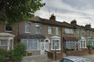 Terraced house in Derby Road, London, E7