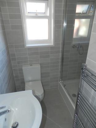 3rd flr bathroom