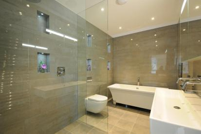 Luxury En Suite
