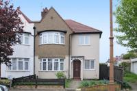 4 bed semi detached house for sale in Hervey Close, Finchley N3
