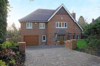 6 bed new property in Northwood, HA6