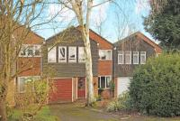 Terraced property for sale in Northwood, HA6