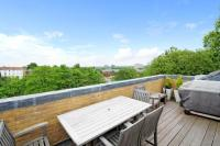 Flat for sale in Princess Park Manor,...