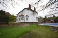5 bedroom Detached property for sale in Oakleigh Park, Whetstone...