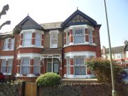 Apartment in Bow Lane, Finchley N12