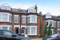 Mountfield Road Apartment to rent