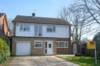 4 bed Detached property in Northwood, HA6