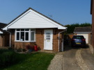 2 bed Detached Bungalow for sale in Salcey Close...