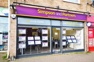 Simpson & Partners, Burton Latimerbranch details