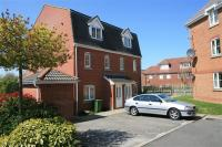 Maisonette for sale in Avro Court, Hamble