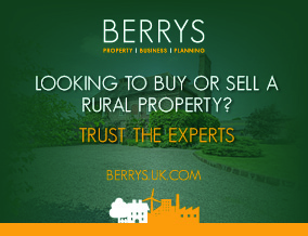 Get brand editions for Berrys, Northamptonshire