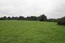 Land for sale in Spoonley, Market Drayton...