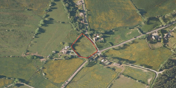 Aerial image of s...