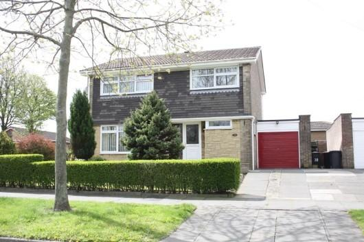 Superior 4 Bedroom Detached House For Sale In Canterbury Road Newton Hall Durham DH