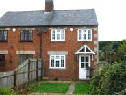 2 bed semi detached property in Geddington, Kettering...