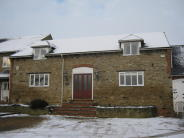 2 bed new development to rent in Isham, Kettering...