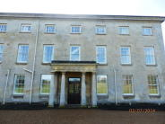 2 bed Flat to rent in Cranford, Kettering...