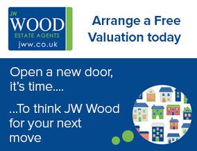 Get brand editions for J W Wood, Darlington