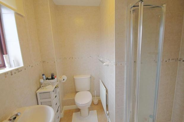 Shower Room En Suite