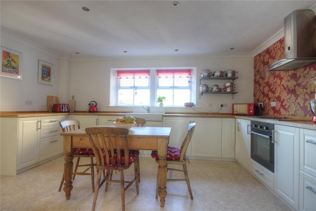 The Willows Kitchen