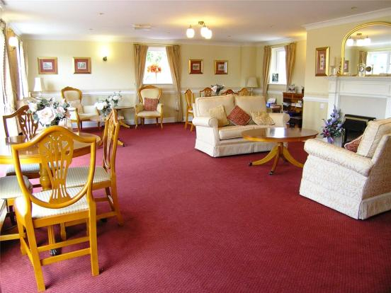 Residents Lounge 2
