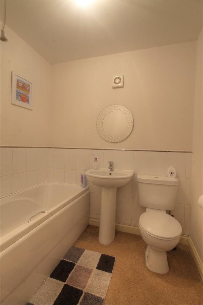 Bathroom (Portrait)