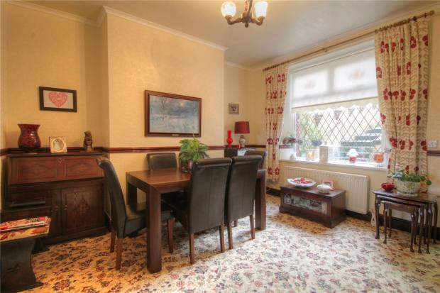 Dining Room Pic 1