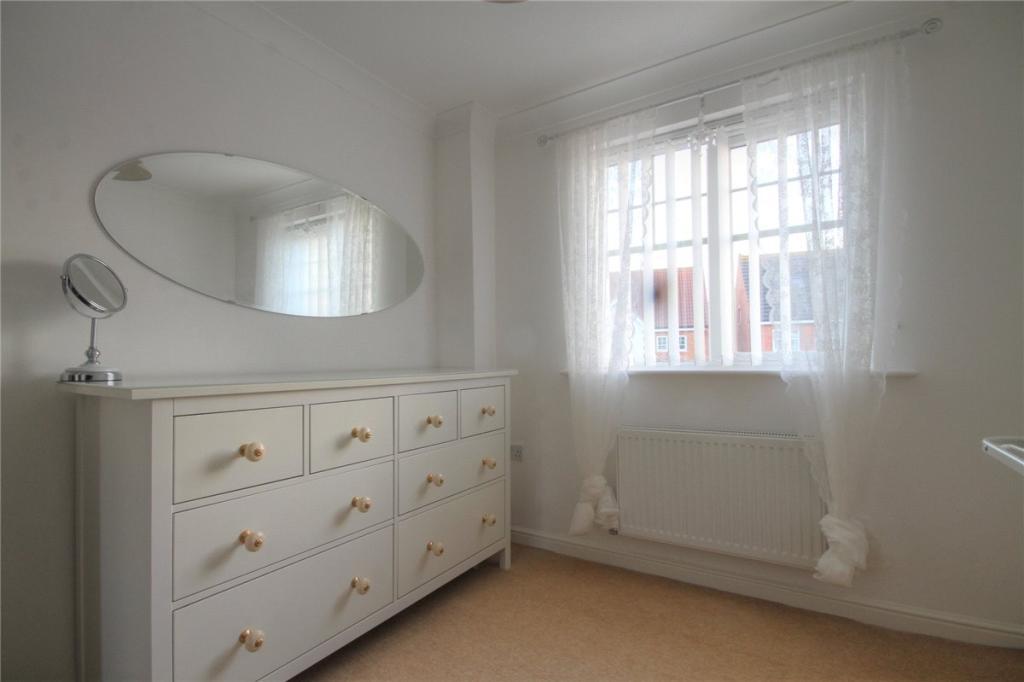 Bed 3/Dressing Room